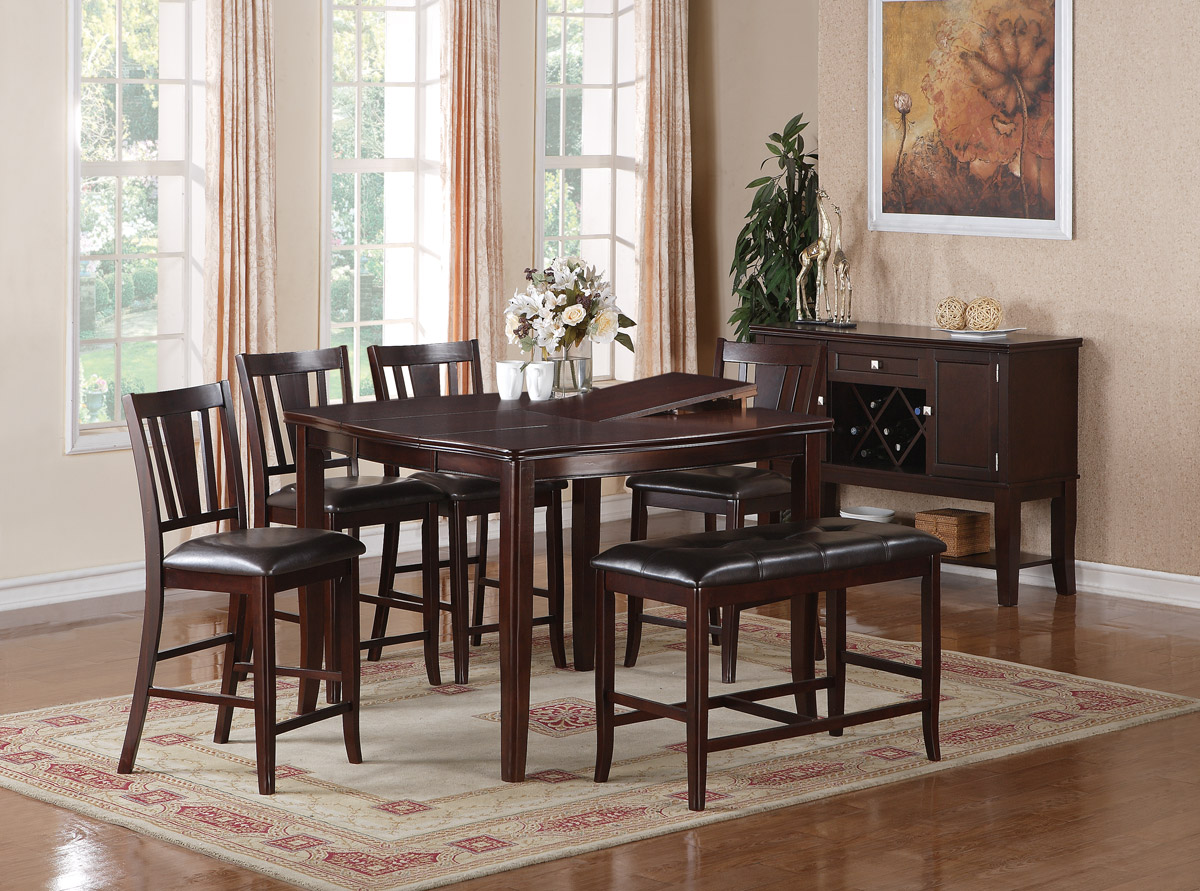Ava furniture houston cheap discount formal dining for Z furniture houston