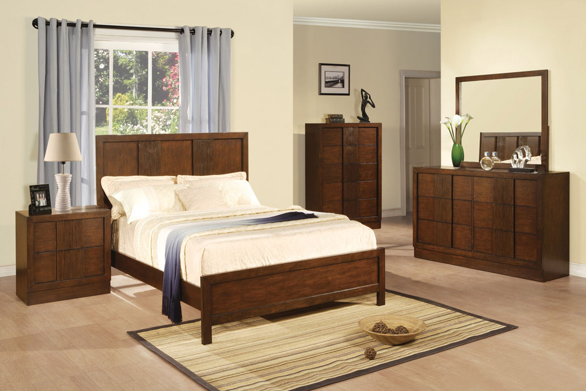 Ava Furniture Houston Cheap Discount Bedroom Set